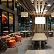 États-Unis : McDonald's modernise ses restaurants en copiant le modèle... français