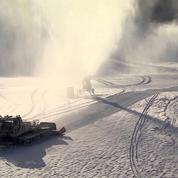 La saison de ski commence bien