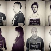 Johnny Depp, Peter Gabriel : une pause contre la censure