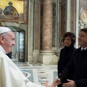 Renzi joue son va-tout sur le référendum