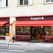 Supérette: un réseau dominé par les franchisés