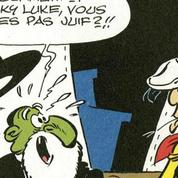 Lucky Luke persiste et tire