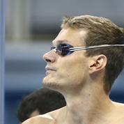 L'émouvant adieu de Yannick Agnel à la natation