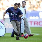 Quand Joey Starr tacle Zinédine Zidane