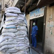 Alep-Est : la situation dégénère alors que plus aucun hôpital ne fonctionne