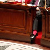 Les chaussettes rouges de Fillon rachètent l'américain William Abraham