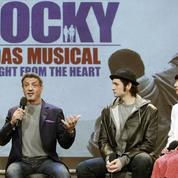 40 ans de «Rocky» : «Les combats ne voulaient pas dire grand-chose»