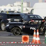 Policiers tués sur le périphérique : le chauffard jugé