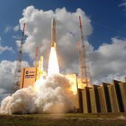Espace: les succès de la France et de l'Europe sont un motif de fierté et d'espoir