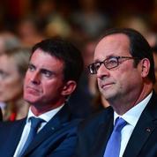 La victoire de Fillon relance les ambitions de Valls