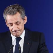 Le retour manqué de Nicolas Sarkozy en cinq actes