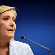 Le Front national compte attaquer Fillon sur son programme économique