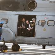 Le chef de l'État mis en cause par l'opposition pour «violation du secret défense»