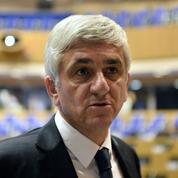 Hervé Morin apporte son soutien à François Fillon
