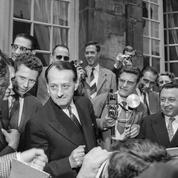 Malraux : ses étonnantes confidences au Figaro en 1967