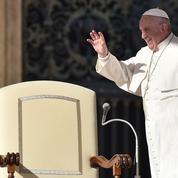 Guillaume Tabard : «Le pape François, invité malgré lui de la primaire à droite»