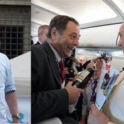 Le pape ou la Manif pour tous? Les deux mon général!