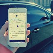 Chauffeur Privé, deuxième start-up à la plus forte croissance en France