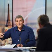 Yves Calvi sur LCI et «C dans l'air» sur France 5 réalisent des cartons d'audience