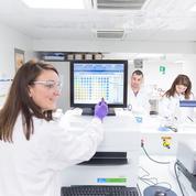 Les biotechs françaises en quête de financement