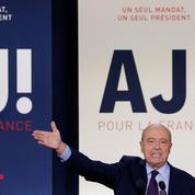 Nicolas Bouzou : «Alain Juppé, un projet d'ouverture»