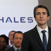 Thales modernisera les sous-marins Collins australiens