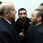 «Ali Juppé» et Tareq Oubrou: un surnom ravageur et un allié encombrant