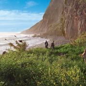 Une chasse au trésor grandeur nature sur l'île de Madère