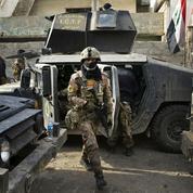 À Mossoul, au cœur d'une guerre hors norme