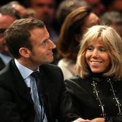 Les Macron font la une de Paris Match pour la troisième fois en six mois