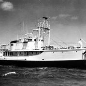 Cousteau disparaissait il y a 20 ans : récit du Figaro à bord de la Calypso