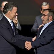 Colombie: un nouvel accord de paix toujours contesté