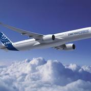 L'Airbus A350-1000 veut casser la suprématie du Boeing 777