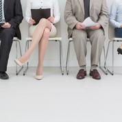 Pour trouver un job, les jeunes comptent sur leur smartphone