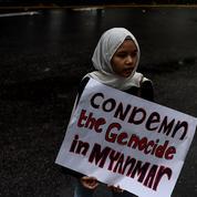 Birmanie : l'ONU alerte sur un «nettoyage ethnique» des Rohingyas