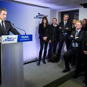 Nicolas Sarkozy, le désenchantement