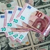 Euro contre dollar, pourquoi les taux de change font la loi dans les portefeuilles