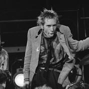 Sex Pistols : 40 ans d'archives du punk partiront en fumée