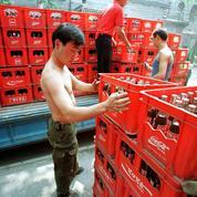 En Chine, des usines de Sony et Coca-Cola se mettent en grève