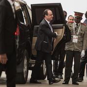 Hollande appelle à la levée de «l'embargo qui pénalise Cuba»