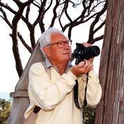 David Hamilton, photographe à l'univers érotico-romantique