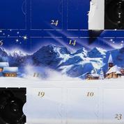 Chocolats, jouets, maquillage: le business florissant des calendriers de l'Avent