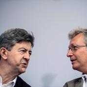 Les militants communistes choisissent de soutenir Mélenchon à la présidentielle