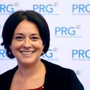 2017 : les radicaux de gauche rompent avec le PS, Sylvia Pinel se présente