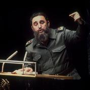 Fidel Castro, le dernier révolutionnaire