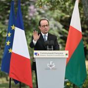 Hollande tenté de laisser pourrir l'offensive de Valls