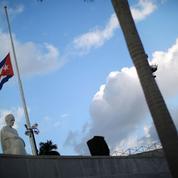 Fidel Castro laisse Cuba dans un état critique
