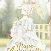 Un manga sur Marie-Antoinette tente de faire revenir les Japonais à Versailles