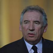Critiquant le programme de Fillon, Bayrou laisse planer le doute sur ses intentions