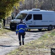 Gendarme tué dans l'Ariège : le suspect mis en examen